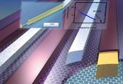 IBM dünyanın en hızlı grafen transistörünü tanıttı