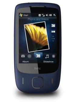 HTC Touch 3G Turkcell ile Türkiye?de