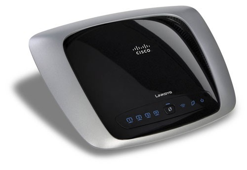 Cisco WRT320