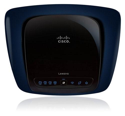 Cisco WRT400