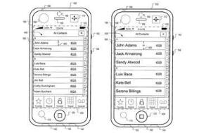 iphone-face-patent