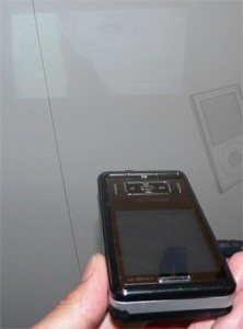 litphone-projector-phone