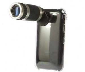 telescopeiphone3g