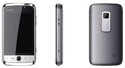 Huawei U8320