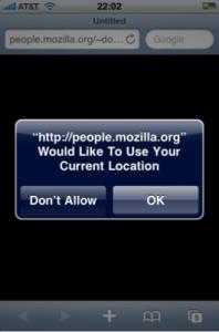 iphone-safari-geolocation