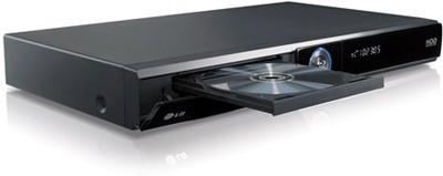lg-hr400-bd-deck