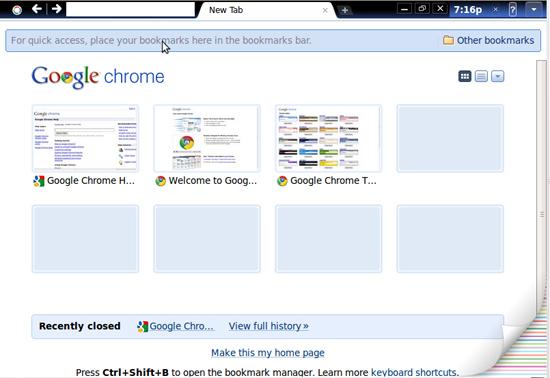 Chromium OS'e 64-bit desteği geldi: ChromiumOS64