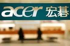 Acer'dan bu seneye dair e-kitap okuyucu, tablet bilgisayar ve Chrome OS'li netbook planları