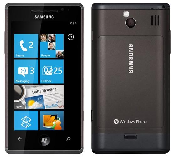 Samsung Windows Phone 8'in ekimde geleceğini doğruladı
