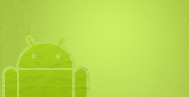 Android-Logo-Robot