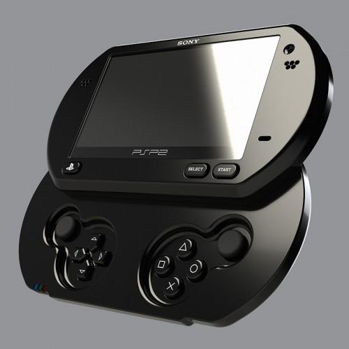 Sony-PSP2
