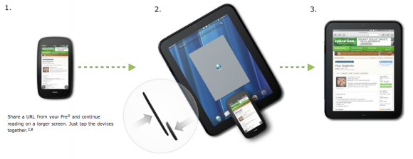 hp-touchpad-tap-to-share