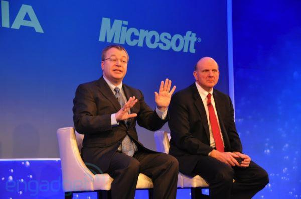 Stephen Elop'un Microsoft CEO'luğu yarışında şansının azaldığı iddia ediliyor