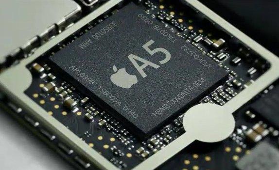 Apple A6 işlemcilerinin üretimini görüşmek için TSMC yöneticilerini ağırlıyor