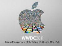 WWDC 2011'in tarihi belli oldu, iPhone 5 6 Haziranda tanıtılabilir