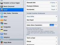 iOS 4.3'te çoklu görev hareketleri nasıl etkinleştirilir? – Video