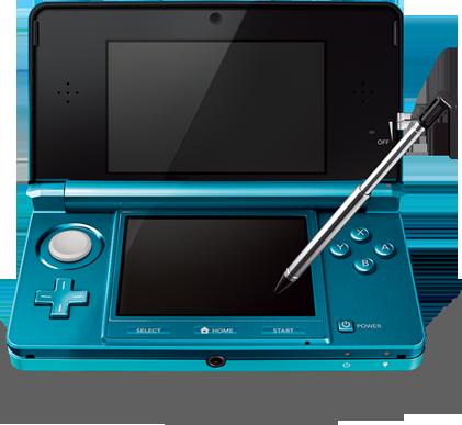 Nintendo Japonya'da 10 milyonu aşkın 3DS sattı