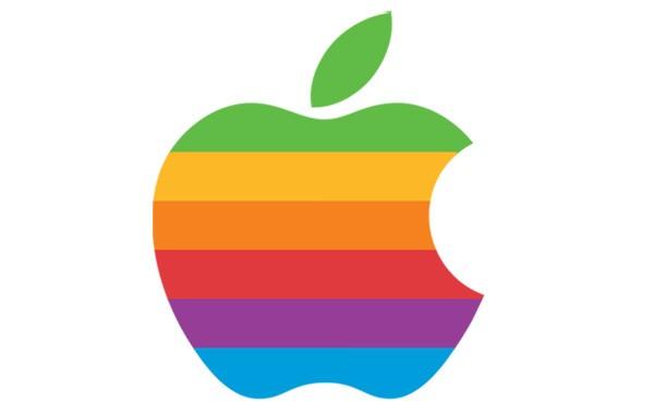 apple-renkli-logo