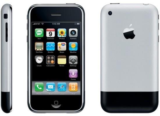Apple'ın iPhone'u dört yaşında
