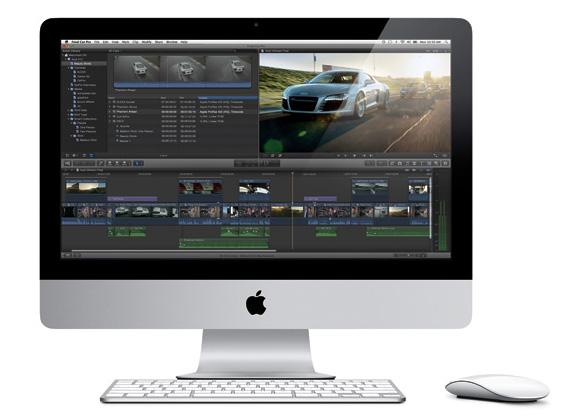 Adobe memnun olmayan Final Cut Pro X kullanıcılarını cezbetmeye çalışıyor