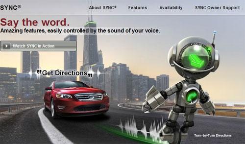 Ford Sync AppLink desteğini on yeni aracına daha ekledi
