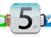 Apple iOS 5 beta ile henüz duyurmadığı yeni özellikleri test ediyor – Video