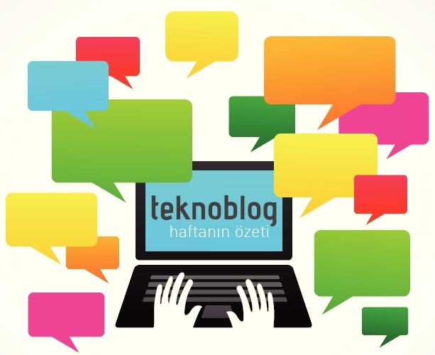 Teknoblog'dan geçen haftanın özeti: 19-25 Eylül 2011