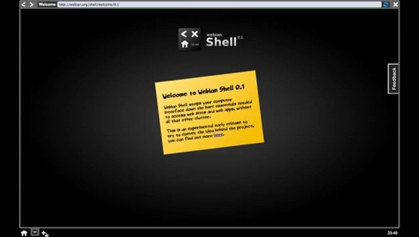 webian-shell-0-1