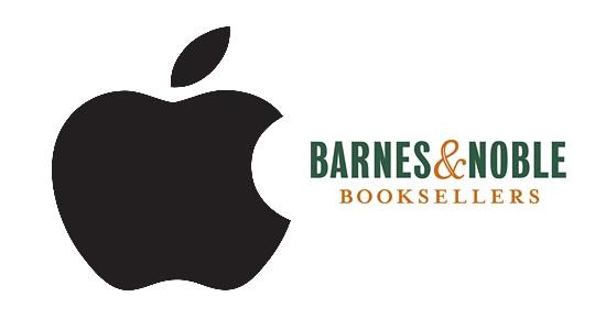 Apple Barnes & Noble'ı satın alacak mı?