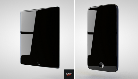 4 inç'lik iPhone 5 ve daha kalın iPad 3 2012 yılında bekleniyor