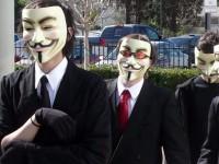 Anonymous saldırısından sorumlu olduğu iddia edilen 32 zanlı gözaltında