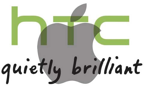 apple-htc-logo