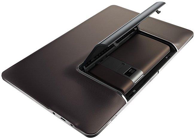 ASUS bu yıl iki milyon tableti piyasaya sürmeyi hedefliyor