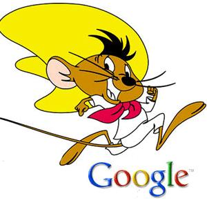 google-speedy-gonzales