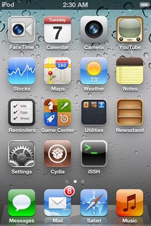iPhone 4, 3GS, iPad 1 ve iPod touch için tethered jailbreak çözümü yayınlandı