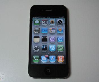 Apple 8 GB kapasiteli ve daha ucuz iPhone 4 üzerinde çalışıyor