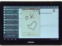 Samsung Galaxy Tab 10.1'in Avustralya satışını Apple ile süren patent davası nedeniyle dondurdu