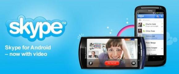 skype-android-video-uygulama