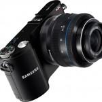 Samsung NX200 değiştirilebilir lensli kamera ve i-Function 2.0 lensler tanıtıldı – Galeri