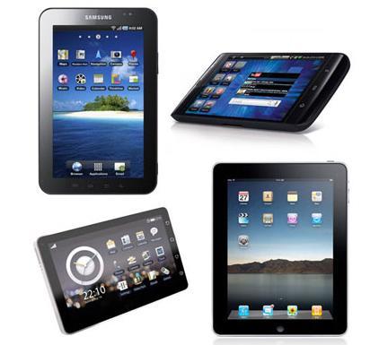 IDC'ye göre tablet satışları tahminleri aşacak, Amazon'un Android tableti bir e-kitap okuyucu