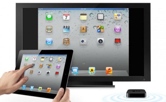 Apple iMessage ve AirPlay üzerinden görüntü yansıtma özelliğini OS X'e eklemeyi planlıyor