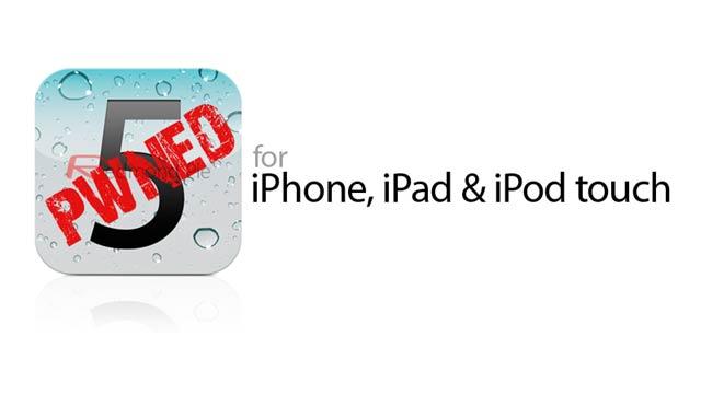 """iOS 5 için """"tethered"""" jailbreak çözümü yayınlandı"""