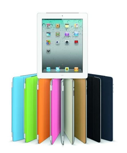 Turkcell ve Vodafone'dan 3G destekli iPad 2 kampanyaları