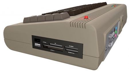 Core i7 işlemcili Commodore C64x-Extreme duyuruldu