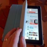 iPad 2 için ekran siparişi azaltılıyor, iPad 3'ün ekran üretimi hızlanıyor