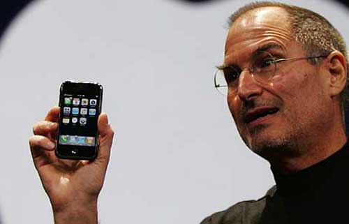 Steve Jobs'un Android yorumları Apple ve Samsung arasındaki davanın parçası olmayacak