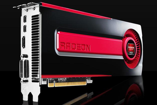 AMD Radeon HD 7970 resmiyet kazandı, 9 Ocakta piyasaya çıkmış olacak