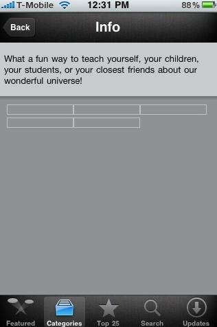 Apple iOS 3.1.3 cihazlarındaki App Store hatasını giderdi