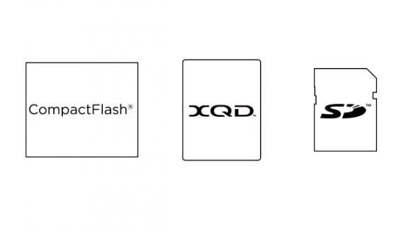 Lexar XQD kartlarının gelişini haber verdi