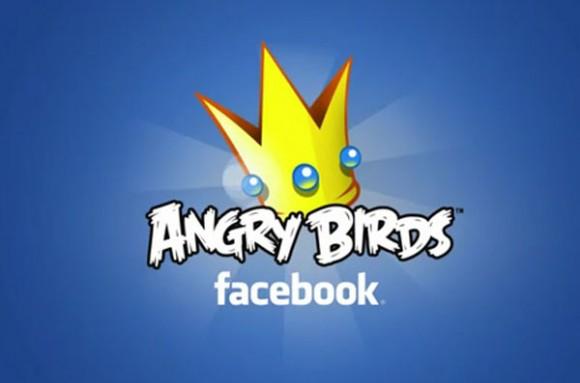 Angry Birds Facebook oyunu 14 Şubatta geliyor – Video